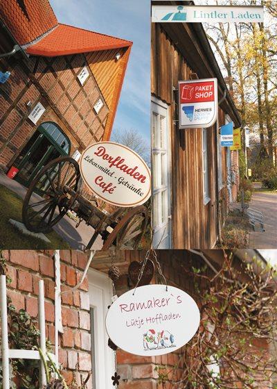 Hof- und Dorfläden©Gemeinde Kirchlinteln